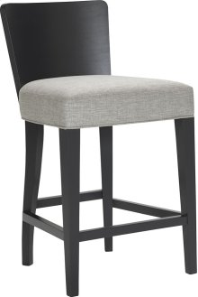 Select Dining Plank Counter Stool
