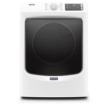 Maytag® Front Load Gas Dryer with Extra Power and Quick Dry Cycle - 7.3 cu. ft. - White