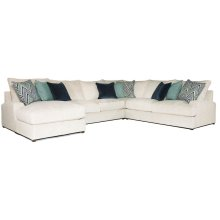 9982 Chaise Sofa