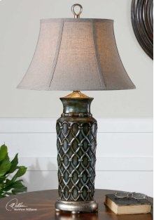 Valenza Table Lamp