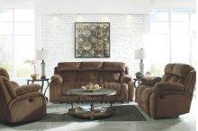 Stricklin - Chocolate 6 Piece Living Room Set