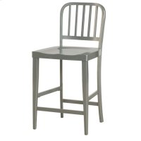 Gray Counter Stool Product Image