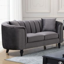 Linnea Love Seat