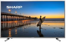 """55"""" Class 4K UHD Smart TV with HDR"""