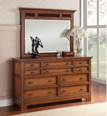 River Valley Dresser