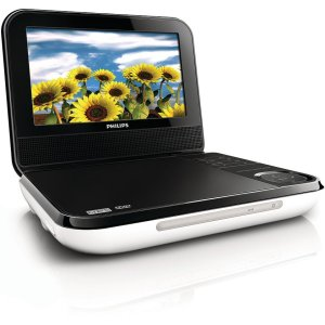 PhilipsPortable DVD Player