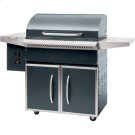 Select Pro Pellet Grill - Blue Product Image