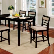 Fafnir 7 Pc. Counter Ht. Table Set
