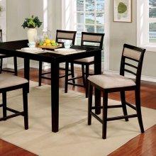 Fafnir 7 Pc. Counter Ht. Table Set