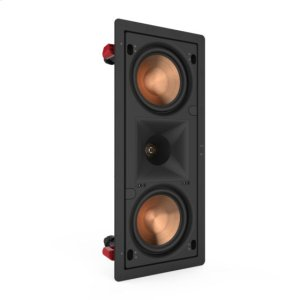 KlipschPRO-250RPW In-Wall LCR Speaker