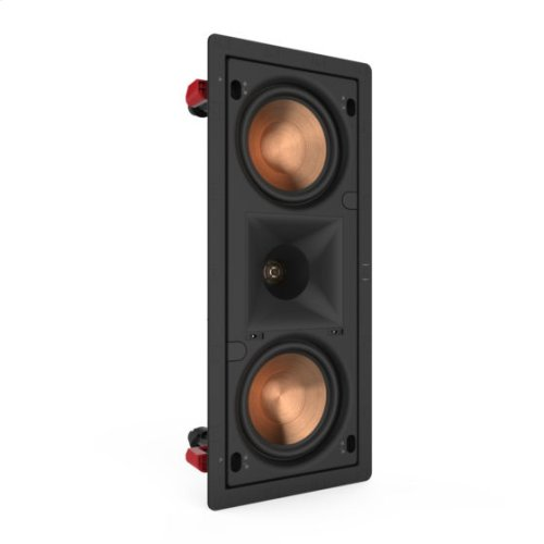 PRO-250RPW In-Wall LCR Speaker