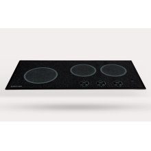 240v Lite-Touch Q® 3 Burner