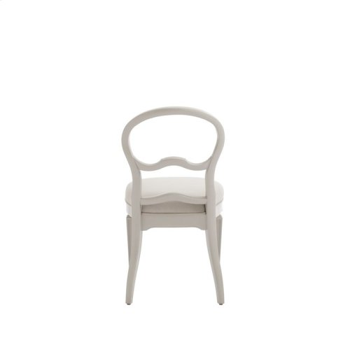 Clementine Court Spoon Chair