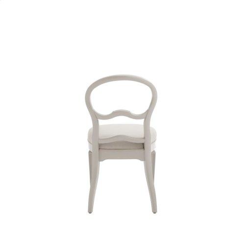 Clementine Court Spoon Chair