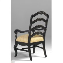 Lyon Arm Chair