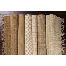 "Jute Natural JUTE NATURAL 18"" Sample"