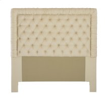 Square Uph Headboard Queen