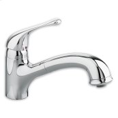 Colony Soft 1-Handle Pull-Out Kitchen Faucet  American Standard - Polished Chrome