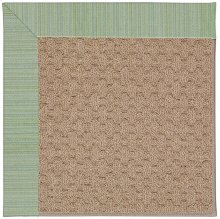 Creative Concepts-Grassy Mtn. Vierra Spa Machine Tufted Rugs