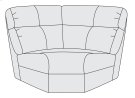 McGwire Wedge Product Image