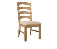 Bel Air - Side Chair Ladderback (Set of 2)