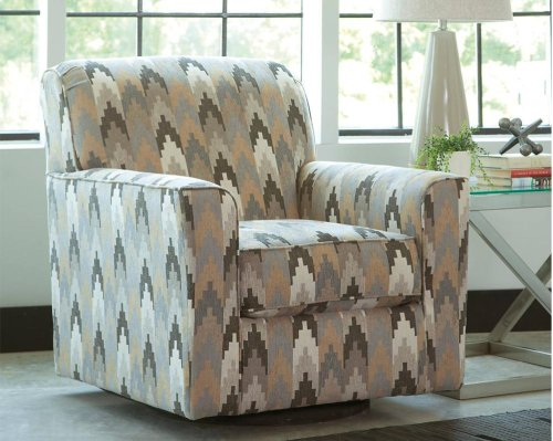 in by Ashley Furniture in Kissimmee FL Swivel Accent Chair