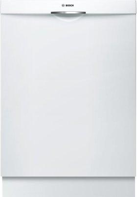 300 Scoop Hndl, 5/4 cycles, 44 dBA, 3rd Rck, InfoLight - WH