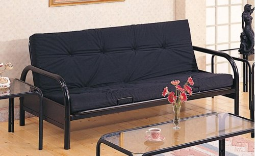 Futon - Frame and Mattress