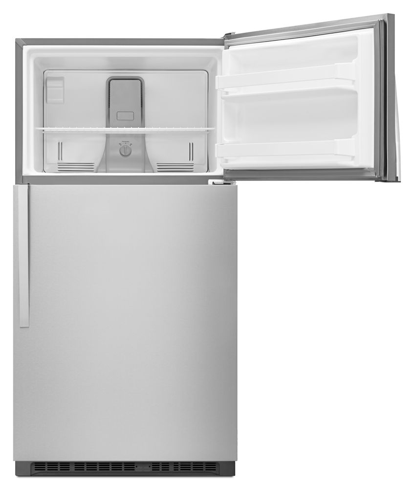 Wrt311fzdm Whirlpool 33 Inch Wide Top Freezer Refrigerator