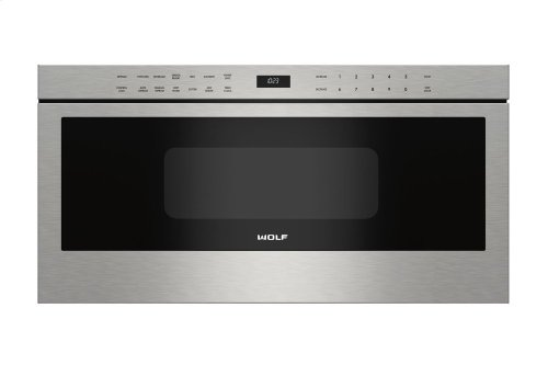 """30"""" Professional Drawer Microwave"""
