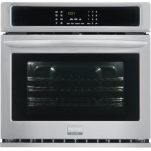 Frigidaire Gallery 27'' Single Electric Wall Oven