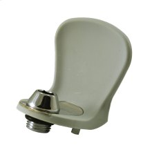 Polymer Water Shield Kit for Drinking Fountain Bubbler