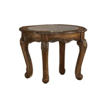 Repertoire End Table