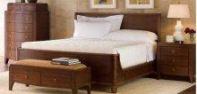 Mercer Queen Bed