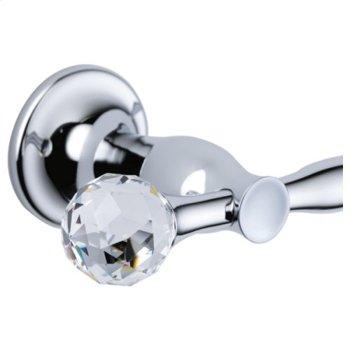 Swarovski® Crystal Finial - Accessories (pair)