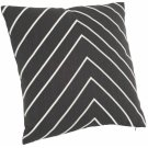 """Luxe Pillows Large Herringbone (22"""" x 22"""") Product Image"""