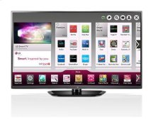 "60"" Class 3D 1080P 600Hz Plasma TV with Smart TV (59.5"" diagonal)"