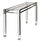 Yves - Cosmopolitan Console Table Product Image