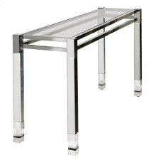 Yves - Cosmopolitan Console Table