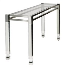 Yves - Cosmopolitan Console Table