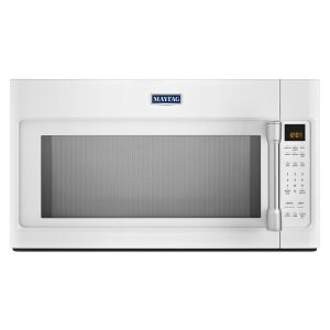 Over-the-Range Microwave with Sensor Cooking - 2.0 cu. ft. -