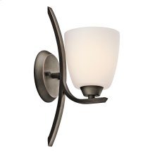 Granby Collection Granby 1 Light Wall Sconce OZ