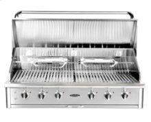"""Precision Series 52"""" Built-In Grill"""