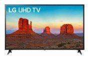 "UK6090PUA 4K HDR Smart LED UHD TV - 50"" Class (49.5"" Diag) Product Image"
