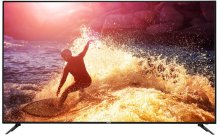 "75"" 4K Ultra HD Slim TV"