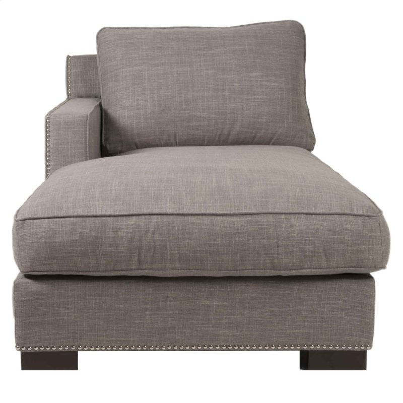 Collins Chaise 1 Arm