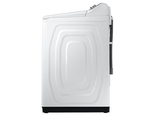 WA5200 5.0 cu. ft. Top Load Washer with Active WaterJet in White