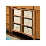 Horizontal Bookcase Product Image