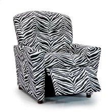 Tween Furniture 2300-TBW Reclined