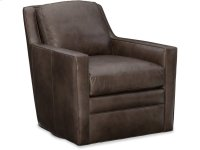 Cassie Swivel Tub Chair 8-Way Tie Product Image